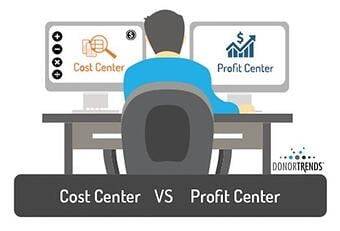 profit center cost center